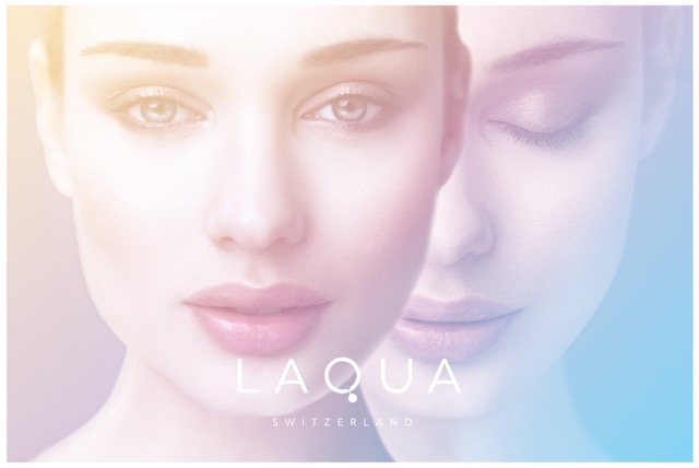 Beauty - Beauty Favourite of the Month: LAQUA Skincare