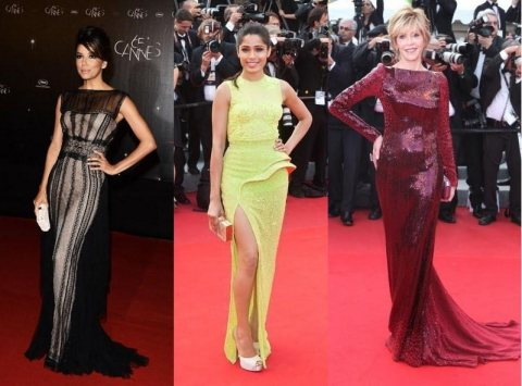 LUXO's Top 3 at Cannes Film Festival 2012