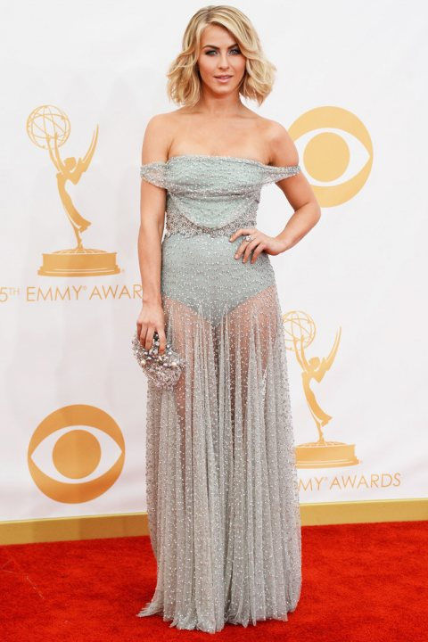 The Emmy Awards 2013