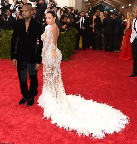 The Met Gala's good, bad and almost naked!