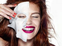 Beauty - Beauty Must-Have of the Month: Sheet Masks by Skin Republic