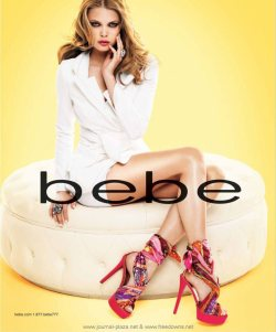 Bebe opens in Canal Walk Cape Town