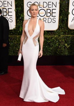Best Dressed at the Golden Globes 2015!