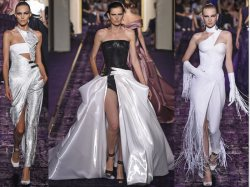 Best of Atelier Versace Fall 2014 Haute Couture