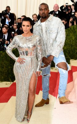 Celebrities Dazzle at Fashion's Biggest Night:The Met Gala!