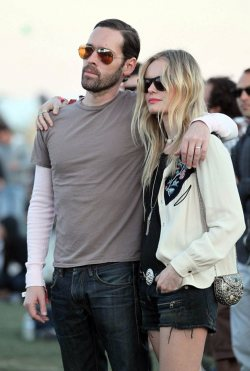 Celebs chills out at Coachella Music&Art festival