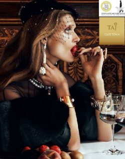 Dine Off the Bone at The Taj in Cape Town