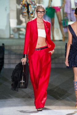 DSquared2 Spring 2015 Collection