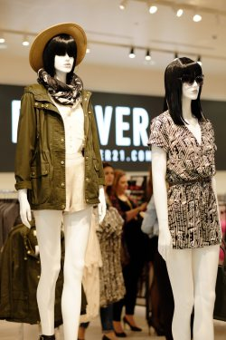 Forever 21 Launch in Cape Town