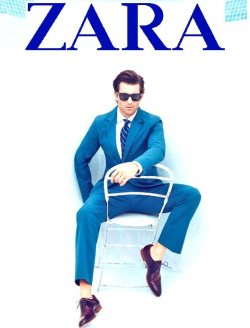 Get the L'Ormarins Queens Plate Look with ZARA