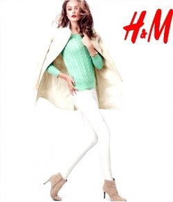 H&M Fall Winter 2013