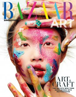 Beauty - HARPER'S BAZAAR Singapore Beauty Editorial