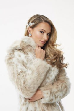 Melinda Bam Models Forever New for Durban July 2015