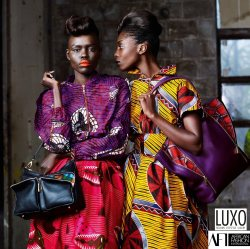 Mercedes Benz Fashion Week Africa