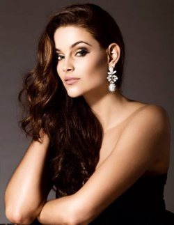 Miss South Africa 2014: Rolene Strauss