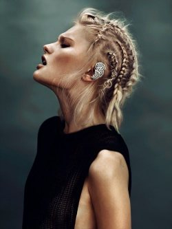 Must Have this Summer: The Ear Cuff