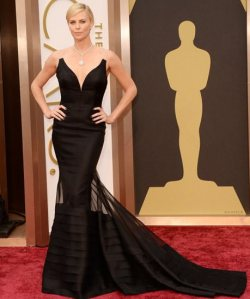 The Oscars Red Carpet 2014