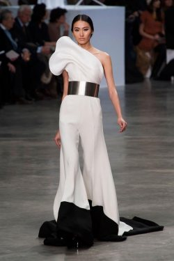 Paris Fashion Week: Stephane Rolland SS Couture