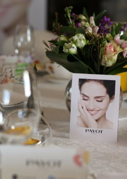 Payot Launch Cape Town