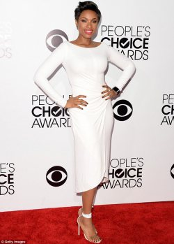 People's Choice Awards Red Carpet 2014