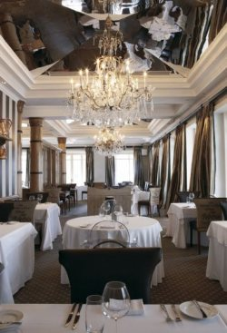 Restaurant Review: Signal Cape Grace Hotel