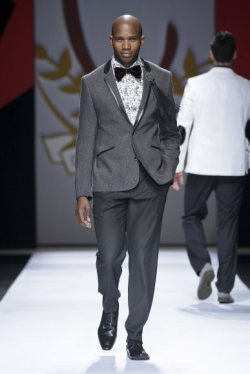 Royalty by CSquared for SA Fashion Week