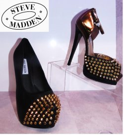 Steve Madden Store Opens in Canal Walk Cape Town