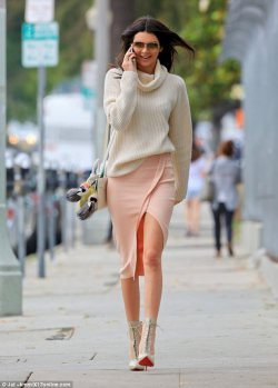 Style Star Kendall Jenner