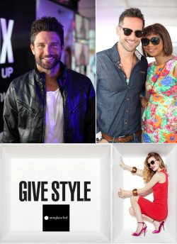 Sunglass Hut Out The Box Event