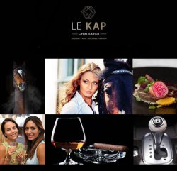 The Le Kap Lifestyle Fair