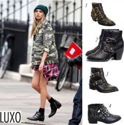 The Must Have Ankle Boot