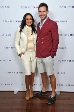 Tommy Hilfiger Launch in V&A Waterfront