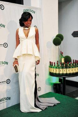 Up and Coming Style Icon: Lerato Kganyago