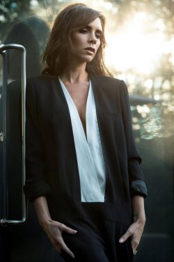 Victoria Beckham for Madame Figaro