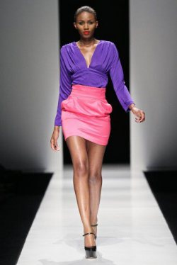Win Tickets to SA Fashion Week!