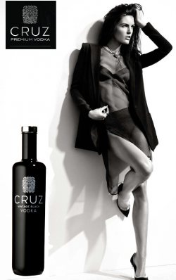Competitions - WIN with Cruz Vintage Black Vodka!