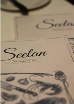 Winter Dining with Seelan Restaurant
