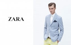 ZARA Cape Town's Official Opening 17 August 2012