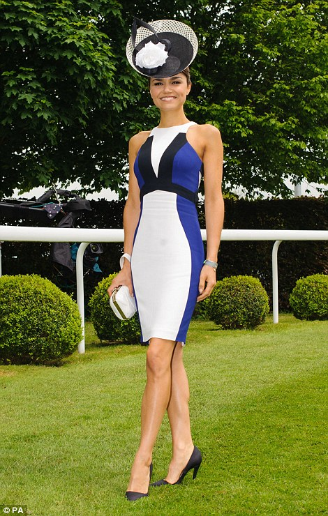 The Investec Derby Festival 2013