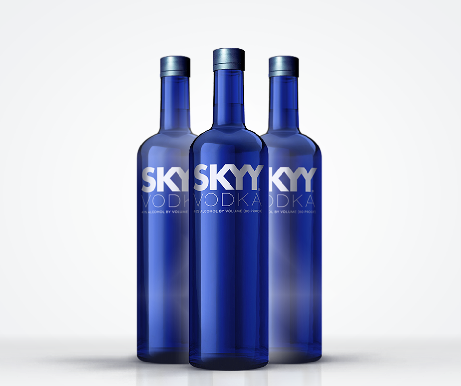 skyy vodka Skyy vodka teams up with photographer vitali gelwich to celebrate the plurality  of people behind progressive nightlife.