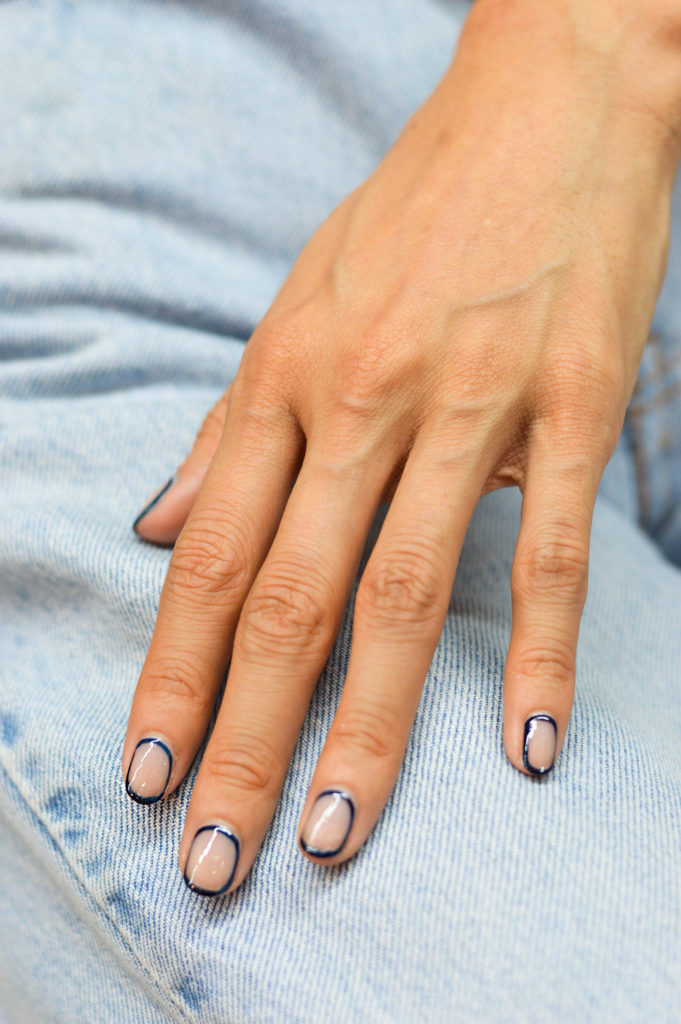 Manicure Monday: Nail Trends From #NYFW Spring 2018