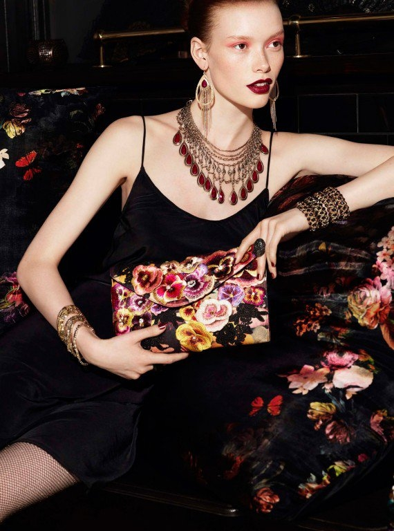 Accessorize Winter 2012/13 Collection