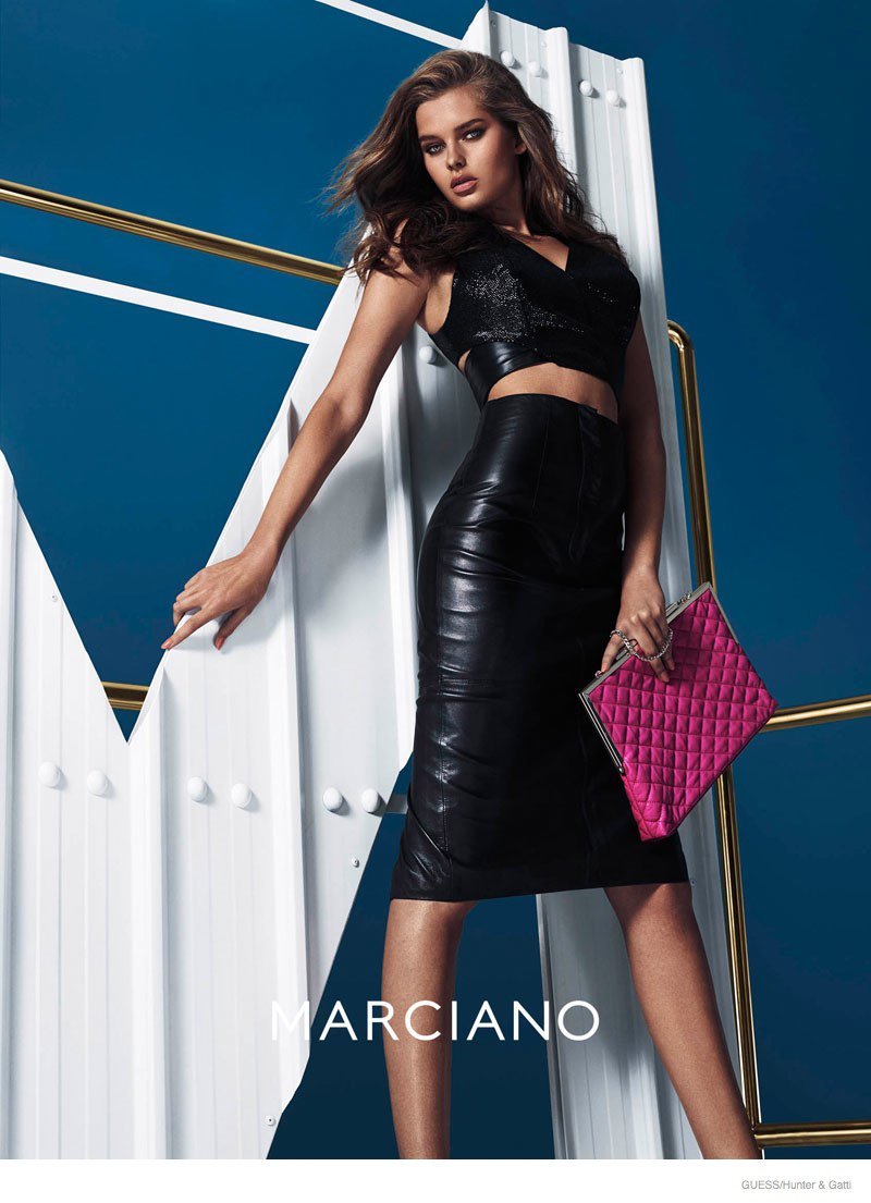 Guess by Marciano Fall 2014 ae031c4f83