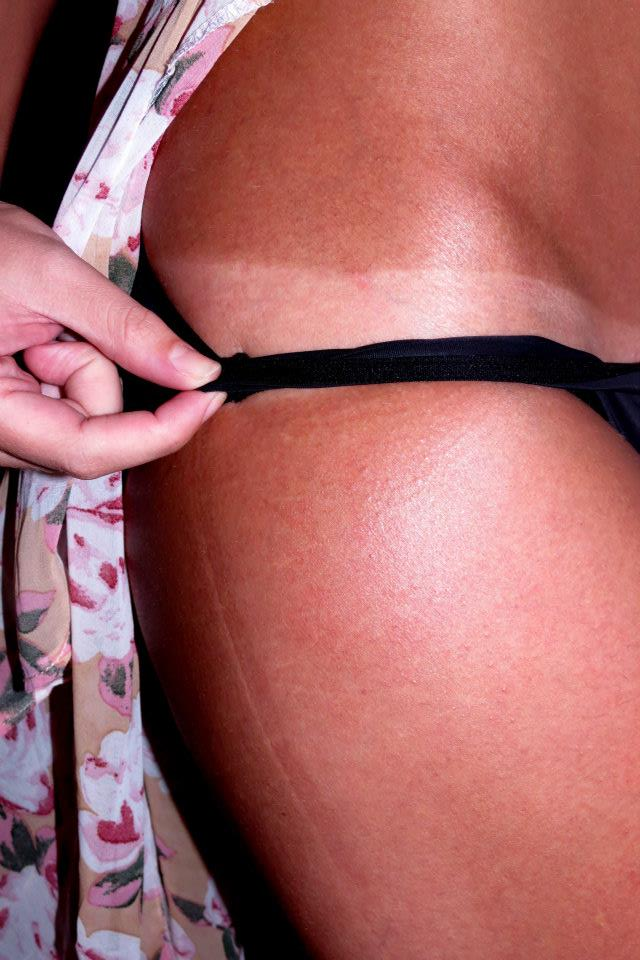 Spray Tan By Glow Cape Town