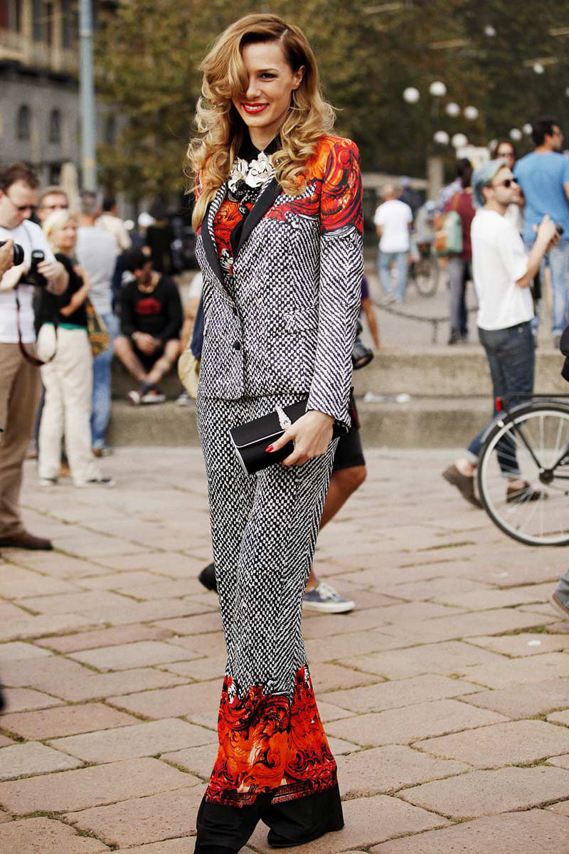 Street Style On Pinterest Copenhagen Fashion Week Street Style And Fashion Street Styles