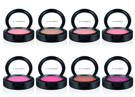 Fall 2012 MAC Cosmetics Collection