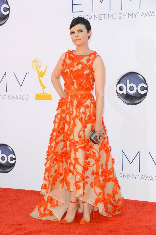 Best and worst dressed at the 64th emmy awards 2012