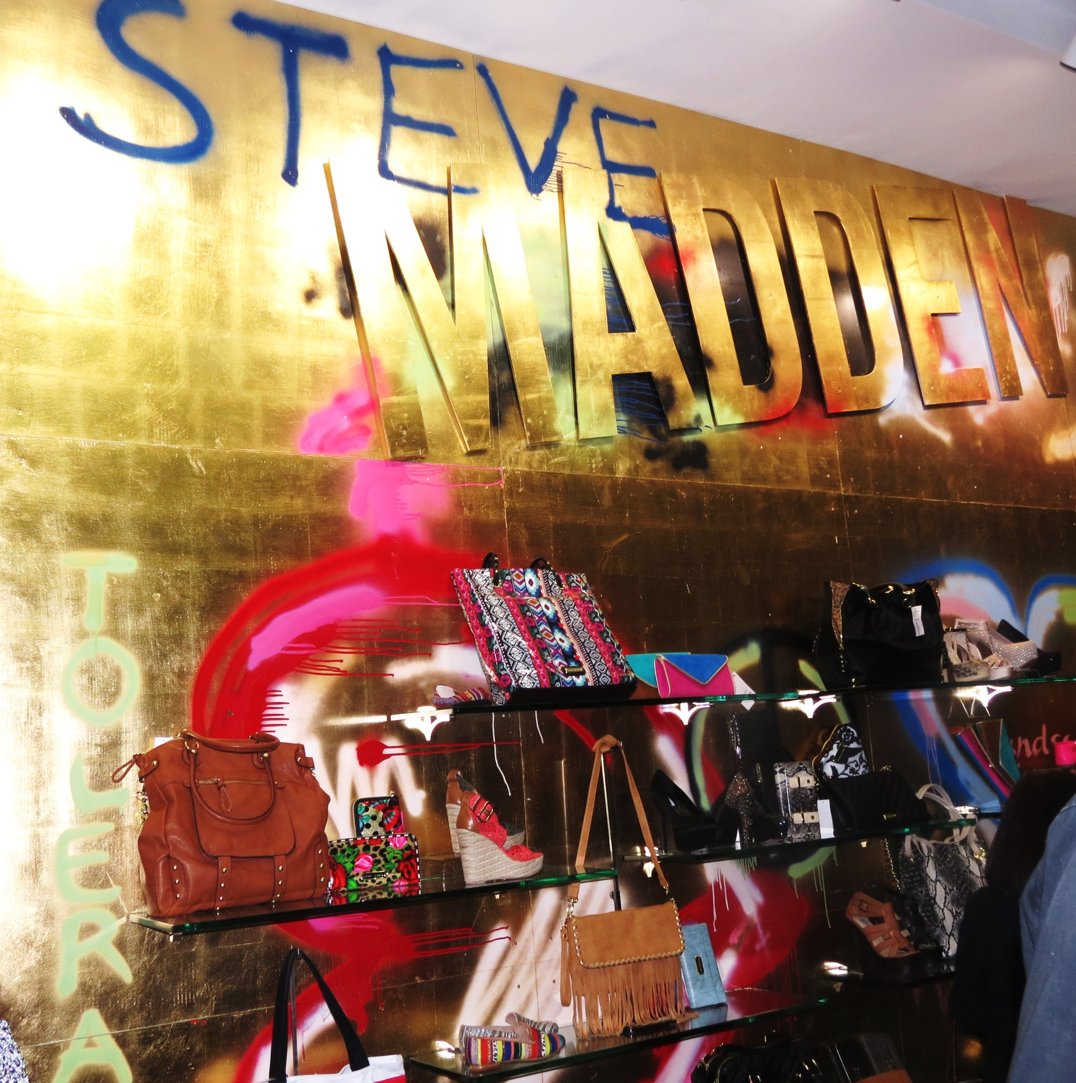 7a649ed348d Steve Madden Store Opens in Canal Walk Cape Town