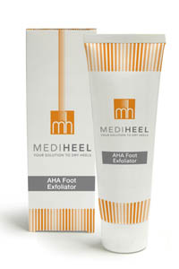 Medi Heel Give Away on LUXO