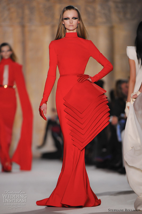 images At Dior, the show must go on modern collection